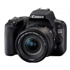 Canon EOS 200D 18-55 IS STM Kit