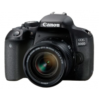 Canon EOS 800D Kit 18-55mm IS STM