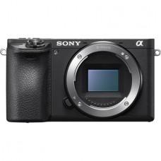 Sony Alpha ILCE-6500 Body