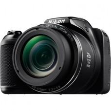 Компактный фотоаппарат Coolpix L340