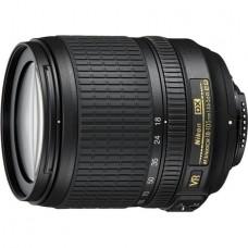 Объектив 18-105mm f/3.5-5.6G AF-S ED DX VR Nikkor