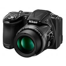 Nikon Coolpix L830 Black