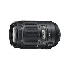 Объектив 55-300mm f/4.5-5.6G ED DX VR AF-S Nikkor