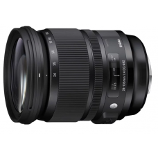 Sigma AF 24-105mm f/4 DG OS HSM Art Nikon F