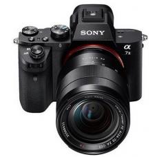 Sony Alpha ILCE-7M2 Kit