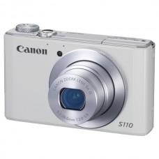 Canon PowerShot S110 White