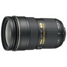 Объектив 24-70mm f/2.8G ED AF-S Nikkor уцененный
