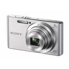 Sony Cyber-shot DSC-W830 Silver