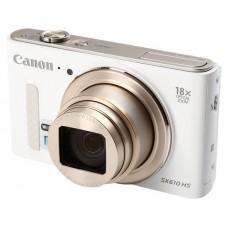 Canon PowerShot SX610 HS White
