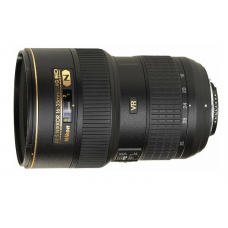 Nikon 16-35mm f/4G ED AF-S VR Nikkor