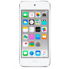 Плеер Apple iPod touch 7 256GB серебряный