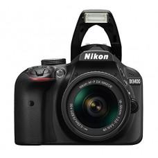 Nikon D3400 Kit 18-55mm AF-P VR