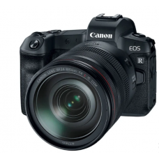 Canon EOS R Kit RF 24-105mm f/4L IS USM + EF-EOS R адаптер