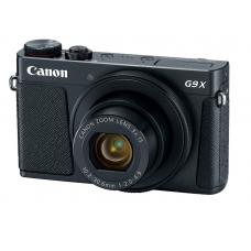 Canon PowerShot G9 X Mark II Black