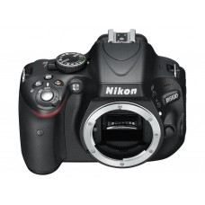 Зеркальный фотоаппарат D5100 body