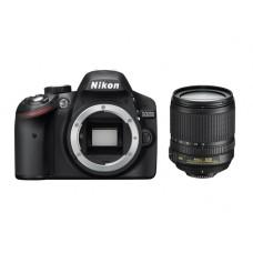 Зеркальный фотоаппарат D3200 Kit 18-105mm