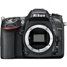 Фотоаппарат D7100 Body