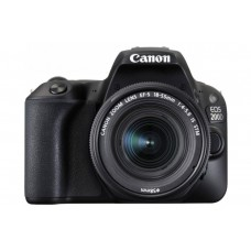 Canon EOS 200D Kit EF-S 18-55mm IS STM