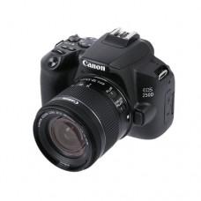 Canon EOS 250D Kit 18-55mm III