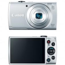 Canon PowerShot A2600 Black