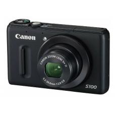 Canon PowerShot S100 White