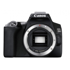 Canon EOS 250D Body черный