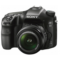 Sony Alpha ILCA-68 Kit