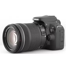 Canon EOS 100D Kit 18-135 IS STM