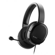 SteelSeries Arctis RAW Black 61496