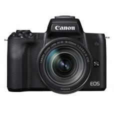 Canon EOS M50 Kit EF-M 18-150 IS STM Black