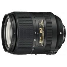 Объектив 18-300mm f/3.5-6.3G ED AF-S VR DX уцененный