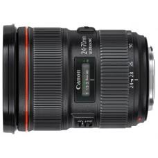 Объектив Canon EF 24-70mm f/2.8L II USM уцененный