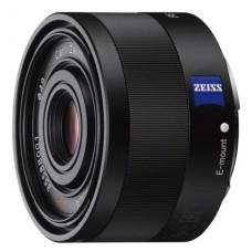 Объектив Sony Carl Zeiss Sonnar T* 35mm f/2.8 ZA (SEL-35F28Z)