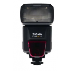 Sigma EF 530 DG ST for Canon