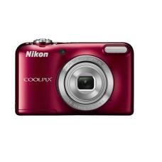 Nikon Coolpix L29 красный