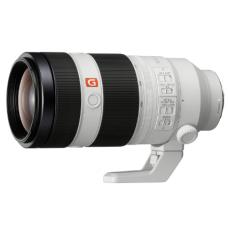 Объектив Sony FE 100-400mm F4.5–5.6 GM OSS (SEL100400GM)