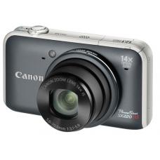 Canon PowerShot SX220 HS black