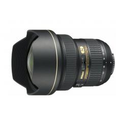 Объектив 14-24mm f/2.8G ED AF-S Nikkor