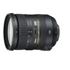 Объектив 18-200mm f/3.5-5.6G ED AF-S VR II DX Zoom-Nikkor
