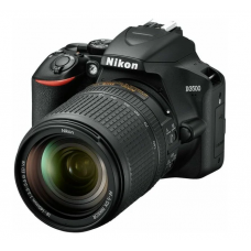 Зеркальный фотоаппарат D3500 Kit 18-140mm f/3.5-5.6 VR