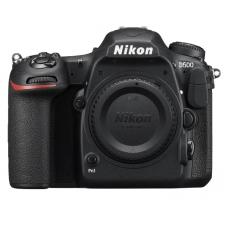 Зеркальный фотоаппарат D500 Body